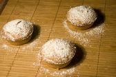 Petits gâteaux — Photo