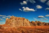 Mountain in Madagascar — Foto de Stock
