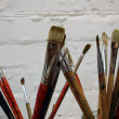 Brushes — Stock Photo #11654433