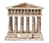 Rome columns — Stock Photo