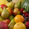 Fruits — Stock Photo #11546112