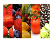 Frutos — Foto de Stock