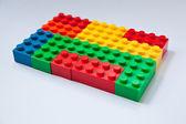 Lego — Stock Photo