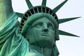 Statue of Liberty, New York — Stock Photo