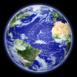 Earth — Stock Photo #11557588