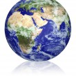 Earth — Stock Photo #11557887