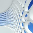 Stock Photo: Abstract architecture