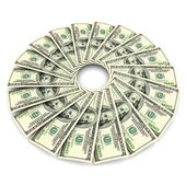 Dollar — Stock Photo