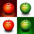 Apples — Stock Photo #11567156