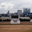 Stock Photo: University of Greenwich, London,