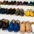 CLASSIC MAN SHOES — Stock Photo