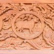 Wood carvings — Stock Photo #12025563