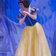 Stock Photo: Snow White at Disney Princess Show