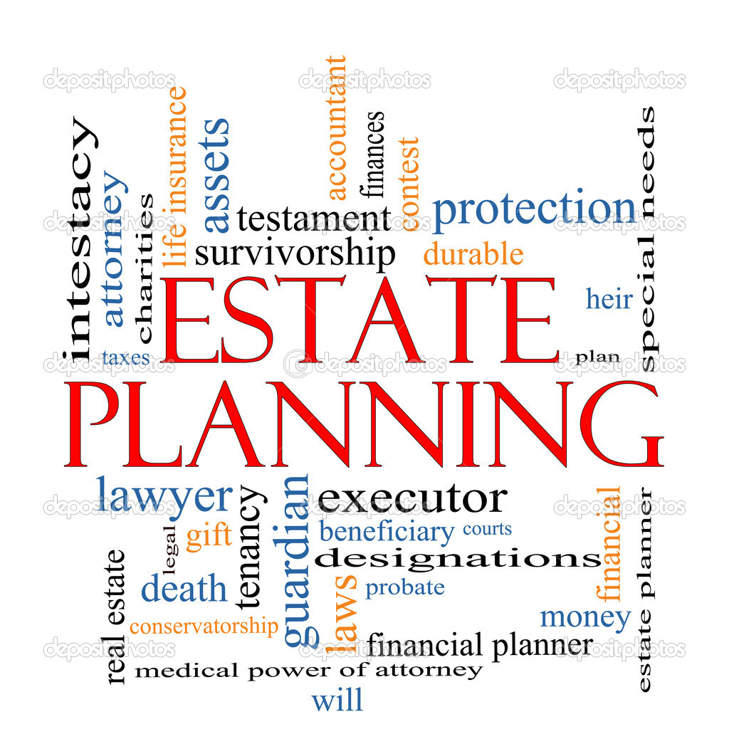 Stock options estate planning