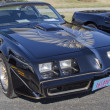 Постер, плакат: 1980 Pontiac Firebird Trans Am