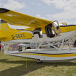 Foto de Stock  : Expedition 350 SePlane