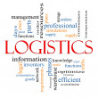 Stock Photo: Logistics Concept