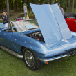 1965 Corvette — Stock Photo
