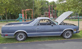 1983 Chevy El Camino — Stock Photo