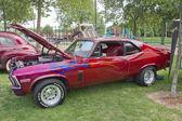 1969 Chevy Nova SS — Стоковое фото