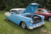 1955 Chevrolet Bel Air — Stock Photo