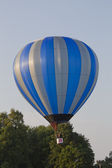 Balón do lodi — Stock fotografie