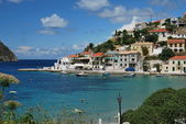 Cephalonia - Greece — Stock Photo