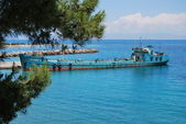 Agistri - Greece — Stock Photo