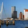 Rotterdam — Stock Photo #11662564