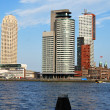 Rotterdam — Stock Photo
