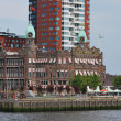 Rotterdam — Stock Photo #11662617