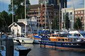 Rotterdam — Stock Photo