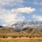New Mexico mountains — Stock Photo