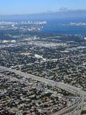 迈阿密,佛罗里达州 — 图库照片