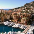 Royalty-Free Stock Photo: Monte Carlo and Monaco