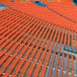 Empty football stadium — Stock Photo #11630829