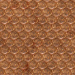 Copper metal surface — Stock Photo