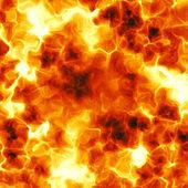 Eldig explosion — Stockfoto