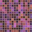 Stock Photo: Colorful tile mosaic