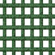 Metal grid - Foto Stock