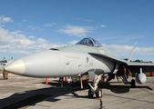 Moderní jetfighter — Stock fotografie