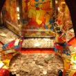 Casino machine — Stock Photo #11684462