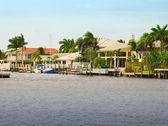 Expensive Florida real estate — Foto Stock