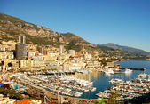 Monte Carlo, Monaco — Stok fotoğraf