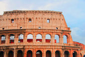 Coliseum in Rome — Stock Photo