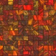 Stock Photo: Mosaic tiles