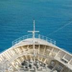 Ocean liner — Stock Photo #11786690