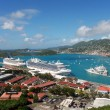 St Thomas, US Virgin islands — Stock Photo