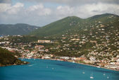 St Thomas, USVI — Stock Photo