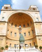 Vatican building — Stock Photo